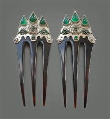 antique hair combs the uk s premier antiques portal online