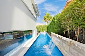 swimming pool exciting outdoor living space decorating design