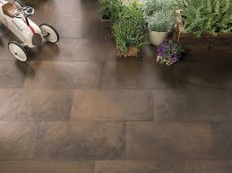 Terracotta Tile Effect Laminate Flooring Wood And Terracotta Effect Porcelain Stoneware Tiles Amarcord