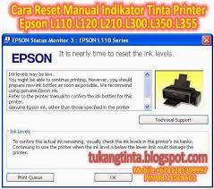 reset printer epson l110 manual pusat modifikasi printer infus error saat cleaning head printer