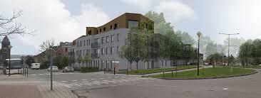le bureau bruay a d e architects wallonie bruxelles architectures