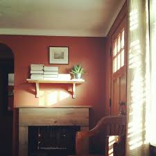 Benjamin Moore Historical Colors by Benjamin Moore Mayflower Red Historical Collection House