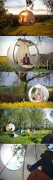 Hanging Tent by Roomoon Hanging Tent Keeps Bugs And Animals Out When Camping Has