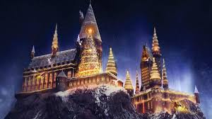 christmas in june new holiday hogwarts lights nbc 7 san diego