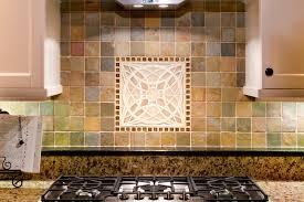 kitchen backsplash medallion tile medallions for backsplash great landmark fruit basket