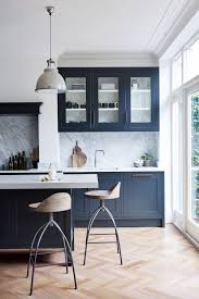 cheap kitchen wall cupboards uk the kitchen colour and pairings that never date