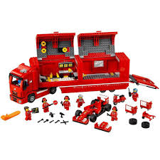 speed chions ferrari speed chions f14 t scuderia ferrari truck buy online in