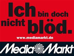werbesprüche media markt sucht neue werbeagentur
