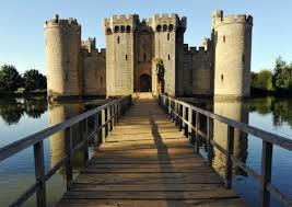 Seeking Castles United Kingdom S Top 5 Castles To Visit Places Things I