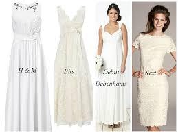 Bargain Wedding Dresses Dream Love Live Fashion H U0026 M Release Bargain Wedding Dress