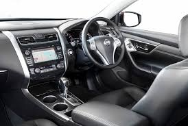 Nissan Altima Interior - nissan altima review coupe hybrid engine color price redesign