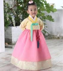 philippines traditional clothing for kids hanbok 7015 baby korean traditional dress korea 1st birthday