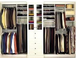 closet open closet ideas top stylish open closet ideas top