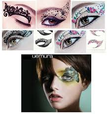 eye makeup tattoo designs mugeek vidalondon