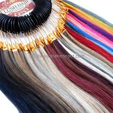 hair color rings images Pretipped bonded i tip u tip remy hair extensions jpg