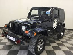 jeep sahara used jeep wrangler sahara 4 0 for sale
