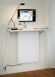 small stand up desk four hidden hard drives and a diy ikea standing desk desks