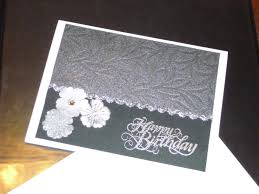 happy birthday cards for lorna and her preacher laura six paper bits