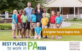 Pennsylvania travel careers images Careers milton hershey school png