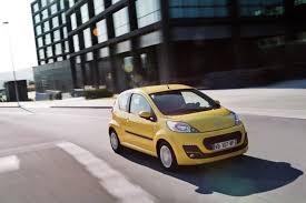 new peugeot small car peugeot u0027s stylish new 107
