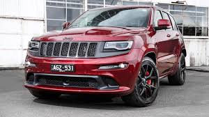 rhino jeep grand cherokee trailhawk 2017 jeep grand cherokee review caradvice