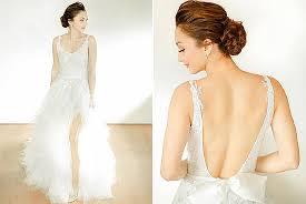 Wedding Dress Designer Top 10 Prettiest Celebrity Wedding Gowns Spot Ph