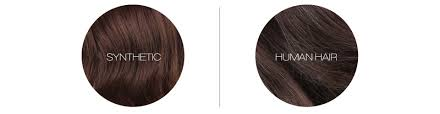 Pros And Cons Of Hair Extensions by The Differences Between Human Hair U0026 Synthetic Hair Wigs U2013 Wigs