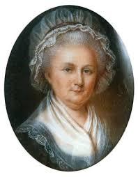 18c american women martha dandridge custis washington 1731 1802