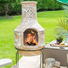 Red Clay Chiminea Clay Chiminea Including Traditional Mexican Chiminea
