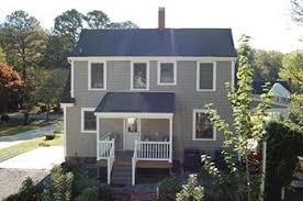 side porches custom decks and porches newport va colony construction