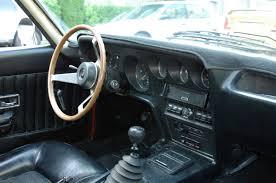 1970 opel sedan old parked cars 1970 opel gt