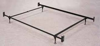twin bed frame for queen size metal trend iron t msexta