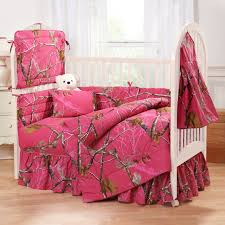 camo bedding for the newest hunters realtree crib comforter sets