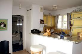 cuisine avec lave linge 2 pièces 4 couchages cuisine américaine avec lave vaisselle et