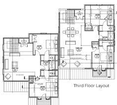 Floor Plans 3000 Square Feet by Newport Rhode Island Vacation Rental Wedding Party Rental