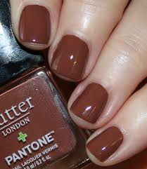 butter london pantone color of the year 2017 vampy varnish