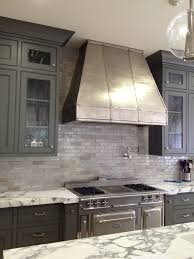 Kitchen Hood Designs 109 Best Range Hoods Images On Pinterest Range Hoods Kitchen