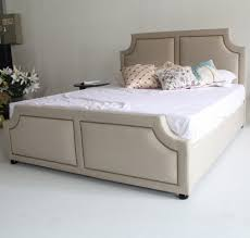 Double Bed Frame Design Furniture Hinge Picture More Detailed Picture About Modern