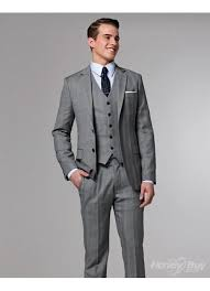mens light gray 3 piece suit light grey 3 piece pin strip 1920 s style suit suits pinterest