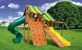 Backyard Playground Slides by Sky Backyard Playground G Best In Backyards