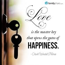 wedding quotes key is the master key the best collection of quotes