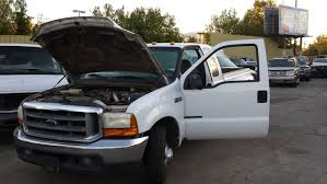 Ford Diesel Truck Manuals - used parts 1999 ford f350 7 3l powerstroke turbo diesel zf s 650
