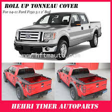 Ford F150 Bed Covers Roll Up Truck Bed Cover Product Center Hefei Timer Auto Parts Co