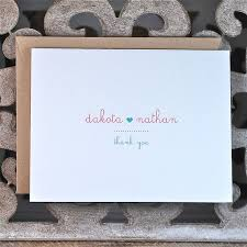 best 25 personalized thank you cards ideas on thank