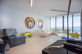zaha hadid home you could own zaha hadid s private miami beach residence