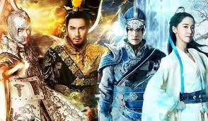 download film god of war ganool god of war zhao yun 武神赵子龙 watch full episodes free china