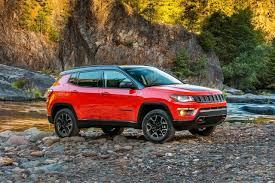 jeep trailhawk lift kit 2018 jeep compass pricing for sale edmunds