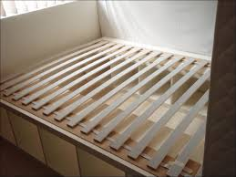 bedroom magnificent ikea queen base king size bed slats ikea
