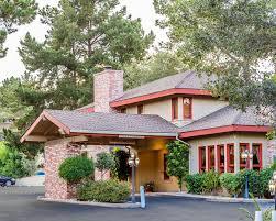 Comfort Inn Carmel California Comfort Inn Monterey Peninsula Airport 2017 Room Prices Deals