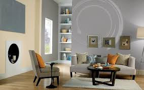 living room paint color selector the home depot inside wall colors
